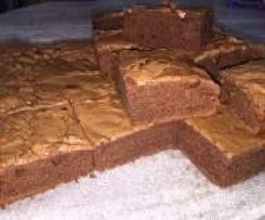 gâteau au chocolat rapide et leger
