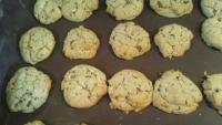Marinou cookies