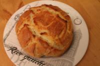 Mon 1er pain