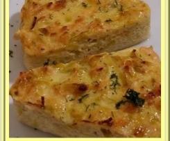 Omelette aux deux saumons et poireaux