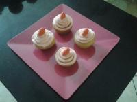 Cupcake tagada
