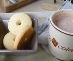 biscuits à tremper:macines italiens