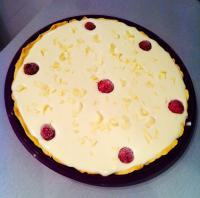 Hate de gouter cette tarte !