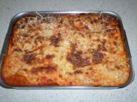 Mes cannellonis/lasagnes <img class=