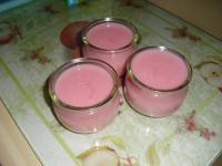 Crème Tagada
