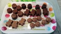 bonbons auchocolat