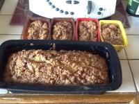 cakes croquants